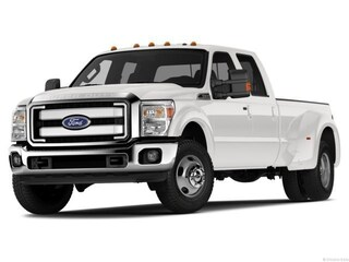 2013 Ford F-350 Truck Crew Cab