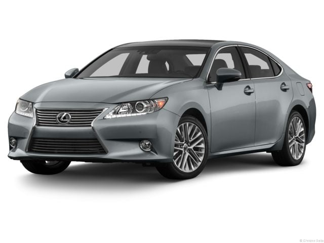 2013 LEXUS ES 350 Base Sedan