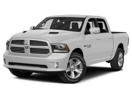 2014 Used Ram 1500 Laramie 4x4 For Sale in Southey SK  Used Car