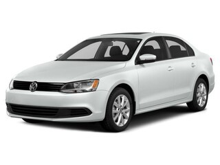 2014 Volkswagen Jetta NO PAYMENTS UNTIL THE NEW YEAR!! Sedan