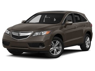 2015 Acura RDX at Back Up-Cam| Bluetooth|Leather VUS