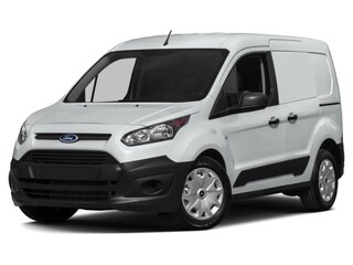 New 2015 Ford Transit Connect XLT Cargo Van in Nisku