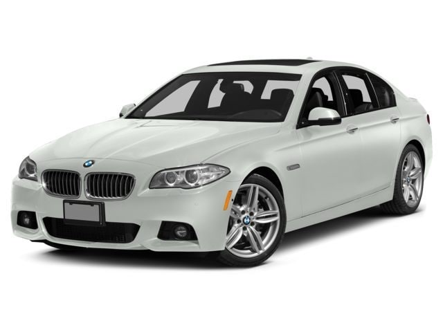 2016 BMW 535d Xdrive Diesel With THE Executive Package