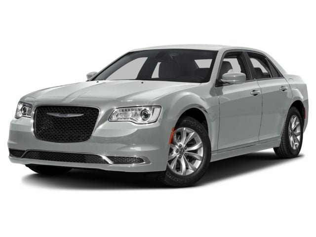 2016 Chrysler 300 Touring Sedan