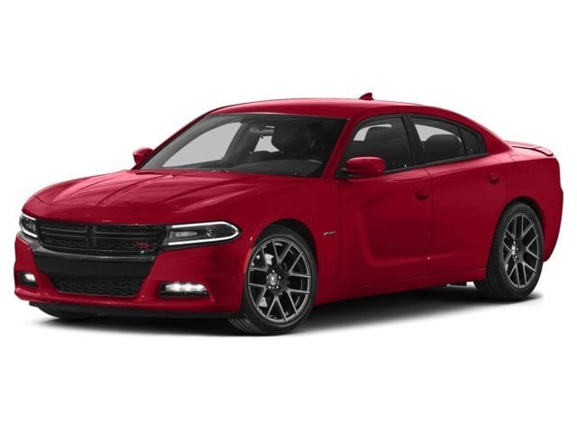 2016 Dodge Charger R/T Scat Pack Berline