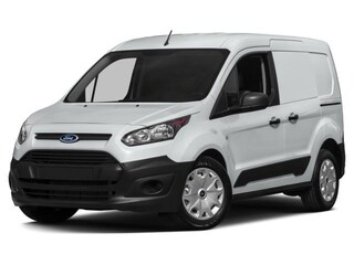 2016 Ford Transit Connect *COMPANY VEHICLE* Van Cargo Van