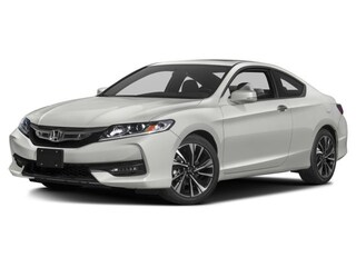 2016 Honda Accord EX Coupé
