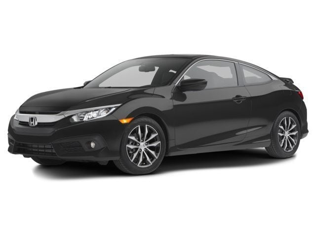 2016 Honda Civic EX-T Coupé