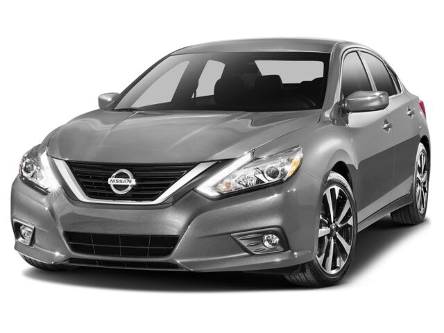 2016 Nissan Altima 2.5 Berline