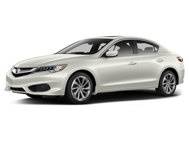 2017 Acura ILX Technology Package Sedan