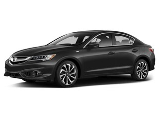 2017 Acura ILX A-Spec 8dct Berline