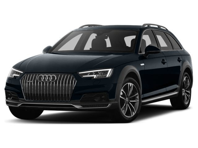 2017 Audi A4 allroad 2.0T Technik Wagon