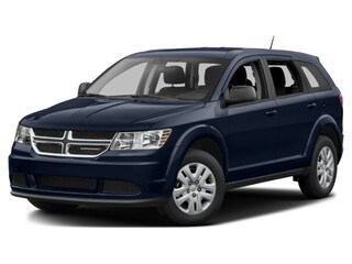 2017 Dodge Journey Canada Value Package SUV