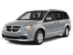 2017 Dodge Grand Caravan Blacktop Van