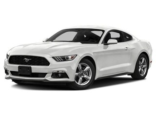2017 Ford Mustang SOLD!! Coupe
