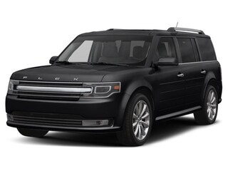 2017 Ford Flex Limited SUV