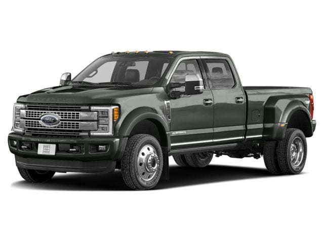 New 2017 Ford F-450 Crew Cab Long Bed Truck In Nisku and Edmonton Area