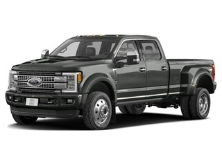 New 2017 Ford F-450 Crew Cab Long Bed Truck in Nisku