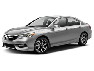 2017 Honda Accord SE Sedan