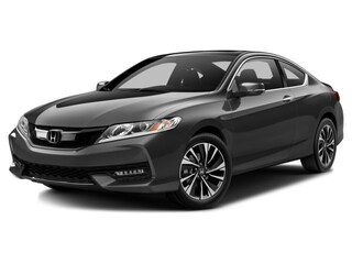 2017 Honda Accord EX w/Honda Sensing Coupé