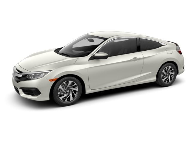 2017 Honda Civic EX-T Coupe