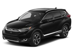 2017 Honda CR-V Touring SUV