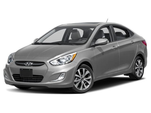 2017 Hyundai Accent GLS Sedan