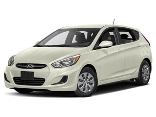 2017 Hyundai Accent GL Hatchback