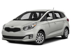 2017 Kia Rondo LX W/3RD ROW Wagon 6-Speed Automatic -inc: Active Eco [1D] 2.0L Polar