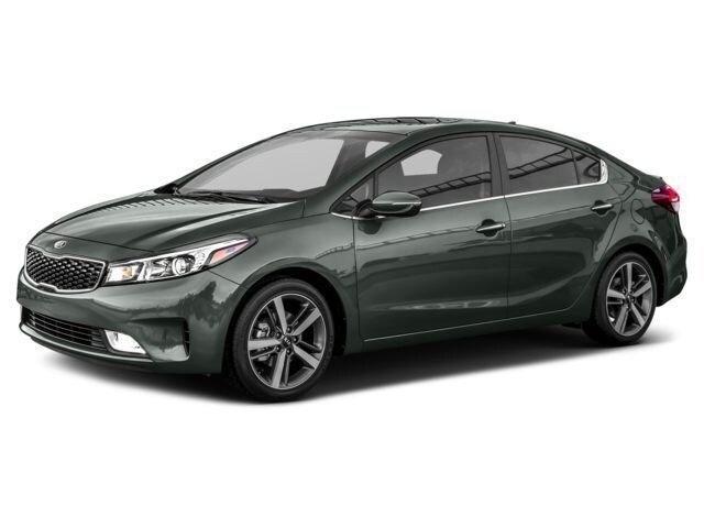 2017 Kia Forte EX Luxury Sedan 6-Speed Automatic -inc: drive mode select (Eco/Nor [WK, U4G] 2.0L Urban Grey