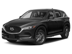 2017 Mazda CX-5 AWD GS COMFORT + I-ACTIVE