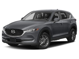 2017 Mazda CX-5 GS AWD at SUV