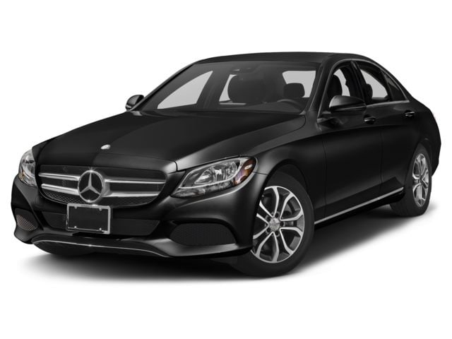 2017 Mercedes-Benz C300 4MATIC Sedan Sedan