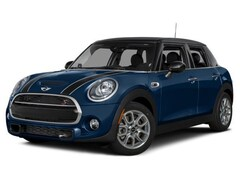 2017 MINI 5 Door Cooper S Hatchback