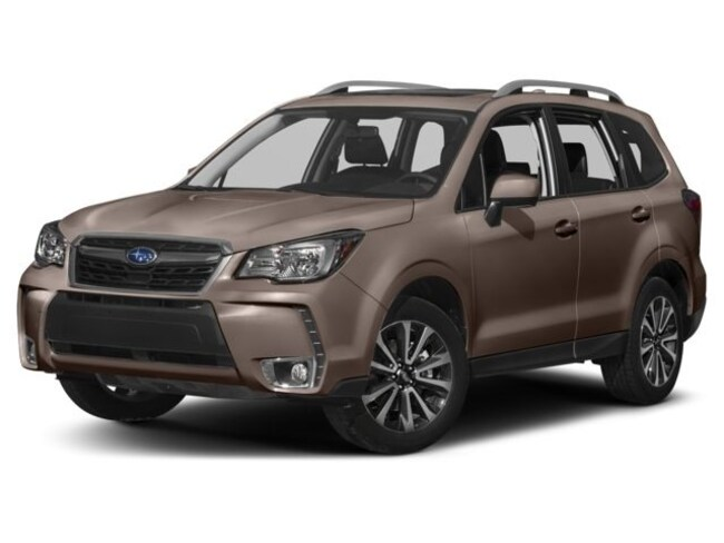 2017 Subaru Forester 2.0XT Touring SUV