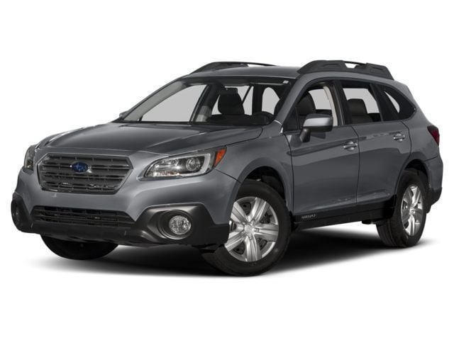2017 Subaru Outback 2.5i Touring w/ Technology at VUS