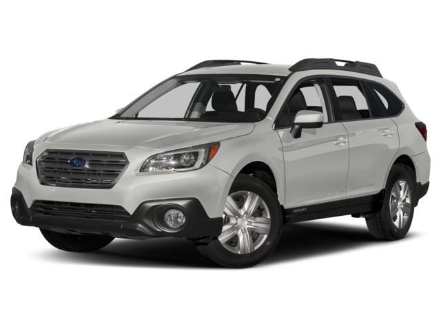 2017 Subaru Outback 2.5i Touring at SUV
