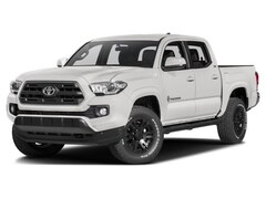 2017 Toyota Tacoma 4x4 Double Cab V6 SR5 6A Camion cabine double