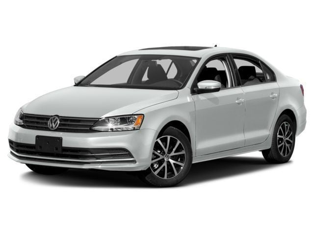 2017 Volkswagen Jetta 1.8 TSI Highline Sedan