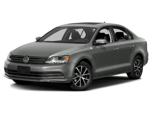 2017 Volkswagen Jetta Highline 1.8T 6sp at w/Tip Berline