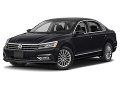 2017 Volkswagen Passat 1.8 TSI Highline Sedan