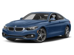 2018 BMW 440i Xdrive Coupe Coupe
