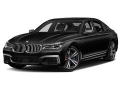 2018 BMW M760 Li xDrive Berline