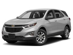 2018 Chevrolet Equinox LS**Sirius, Remote Entry, Heated Seats** SUV