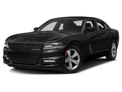 2018 Dodge Charger SXT Car