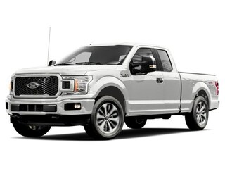 New 2018 Ford F-150 Extended Cab Short Bed Truck in Nisku