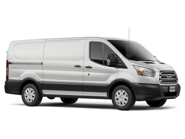 New 2018 Ford Transit-150 130 WB Low Roof Cargo Cargo Van In Nisku and Edmonton Area