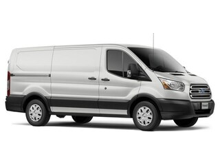 New 2018 Ford Transit-150 130 WB Low Roof Cargo Cargo Van in Nisku