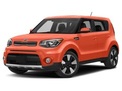 2018 Kia Soul EX Hatchback [TT, PPC, FRGHT, ACTAX] 2.0L Wild Orange