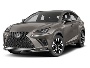 2018 LEXUS NX 300 Premium Package